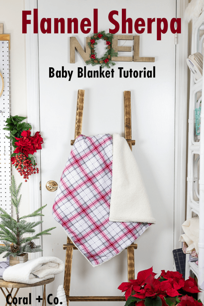 sherpa-fleece-baby-blanket-diy-tutorial