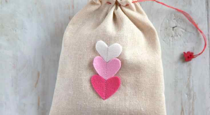 Valentine's Day Goodie Bag