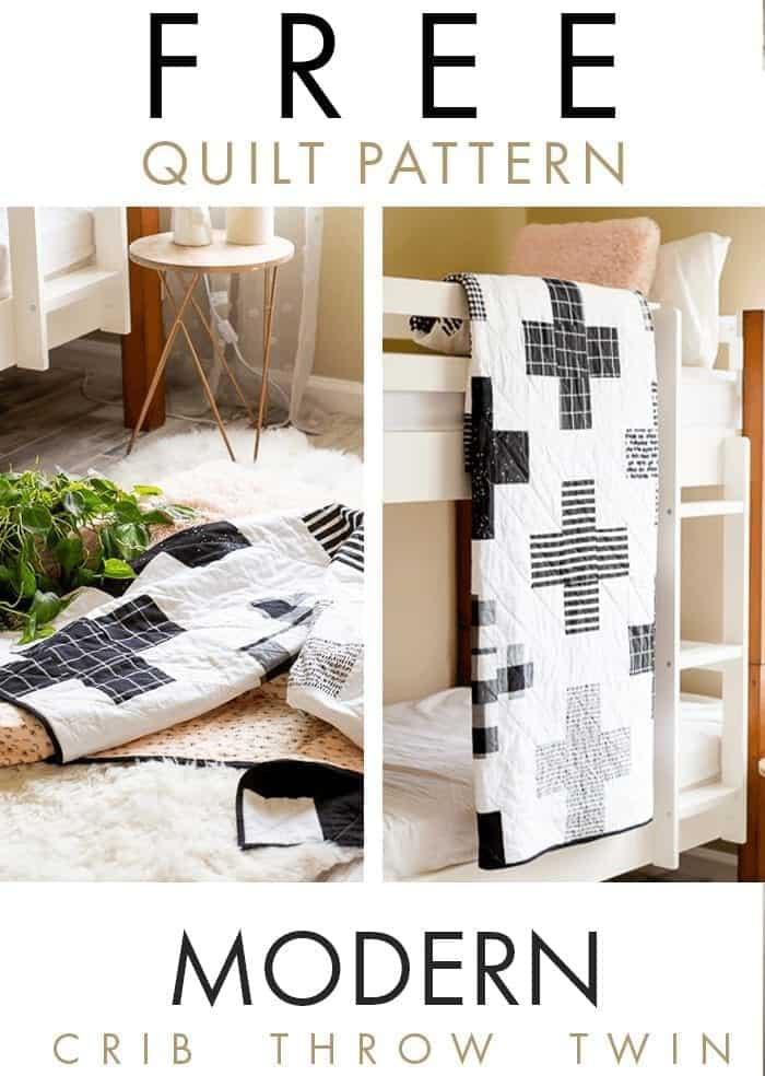 modern-quilt-pattern-for-beginners