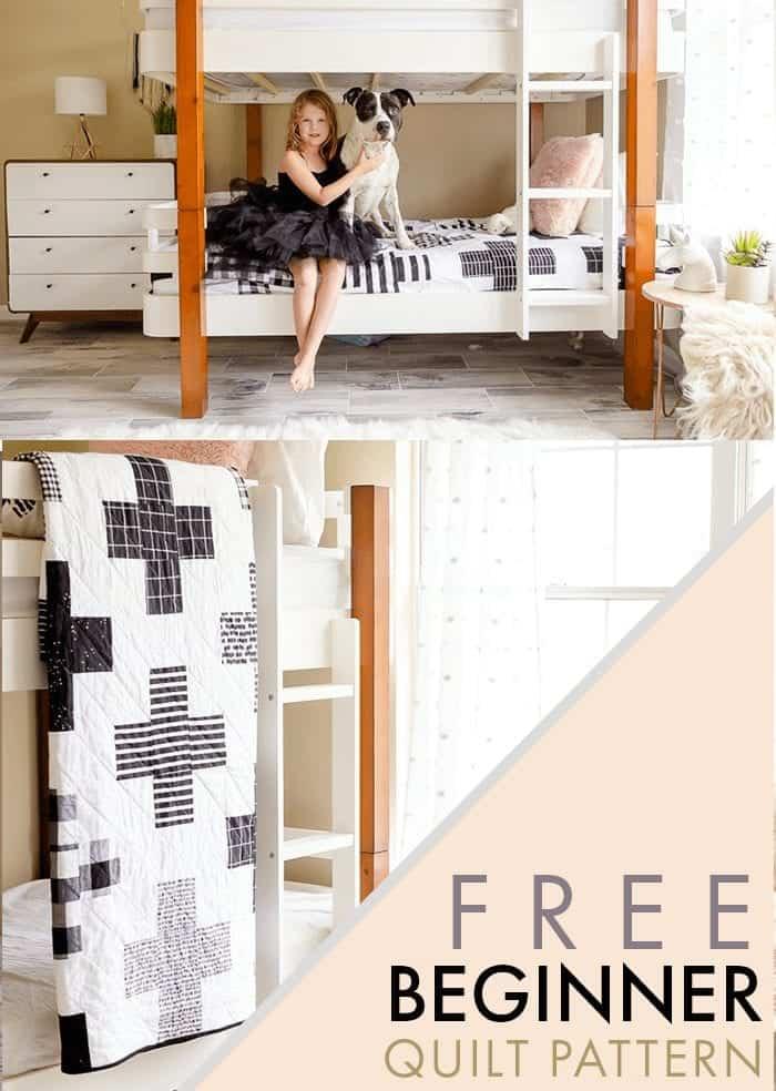 free-beginner-quilt-pattern