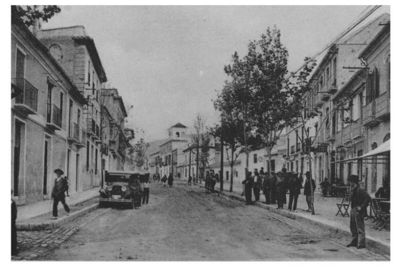Calle Nueva 1915