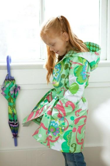 6) Amy Butler Little Splashes
