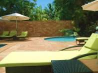Pool at Bedarra Beach Inn