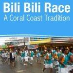 The Bilibili Race - a Coral Coast tradition