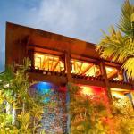 Kalokalo Bar at Outrigger on the Lagoon Fiji