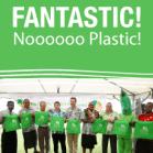 No Plastic - That's Fantastic