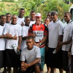 Wardens invited to play in Serevi 7s