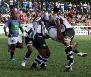 Nadroga Rugby and Lawaqa Park