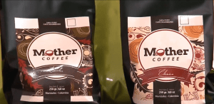 Mother coffee