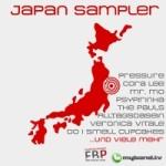 Japan-Sampler, 2012