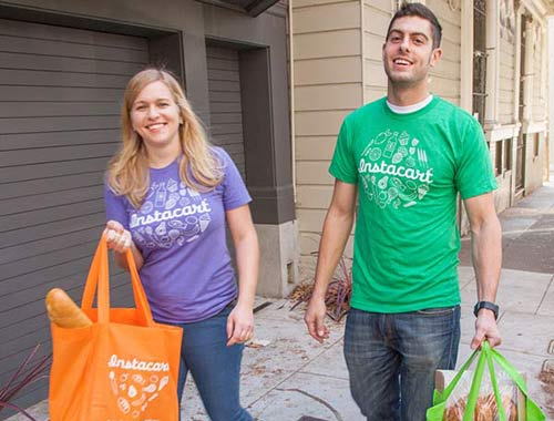 instacart-Personal-Shoppers