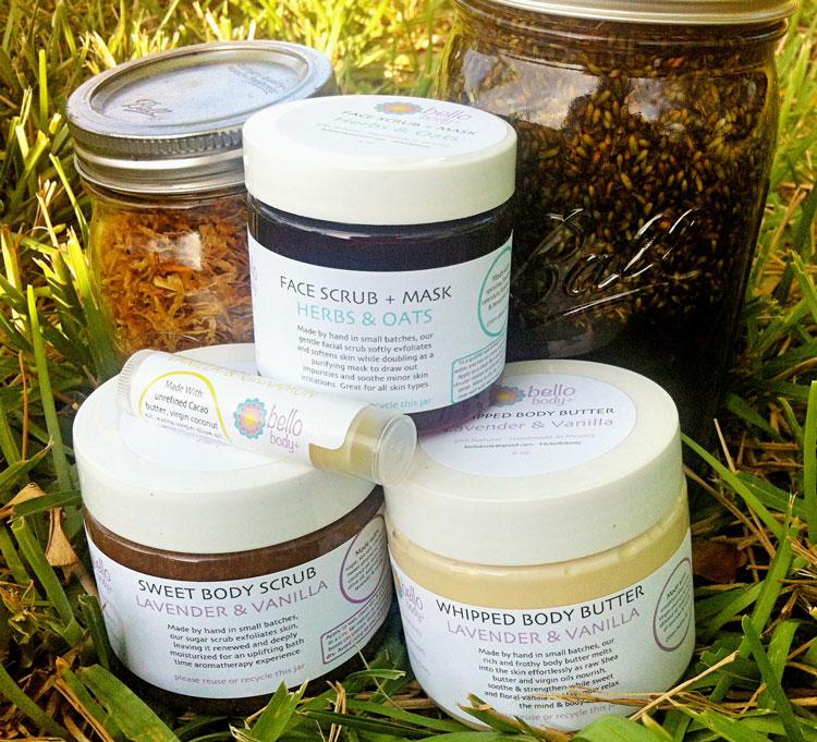 Bello Body Natural Skin Care