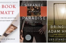 Best True Crime Books recommended by Books & Books book buyer in Coral Gables