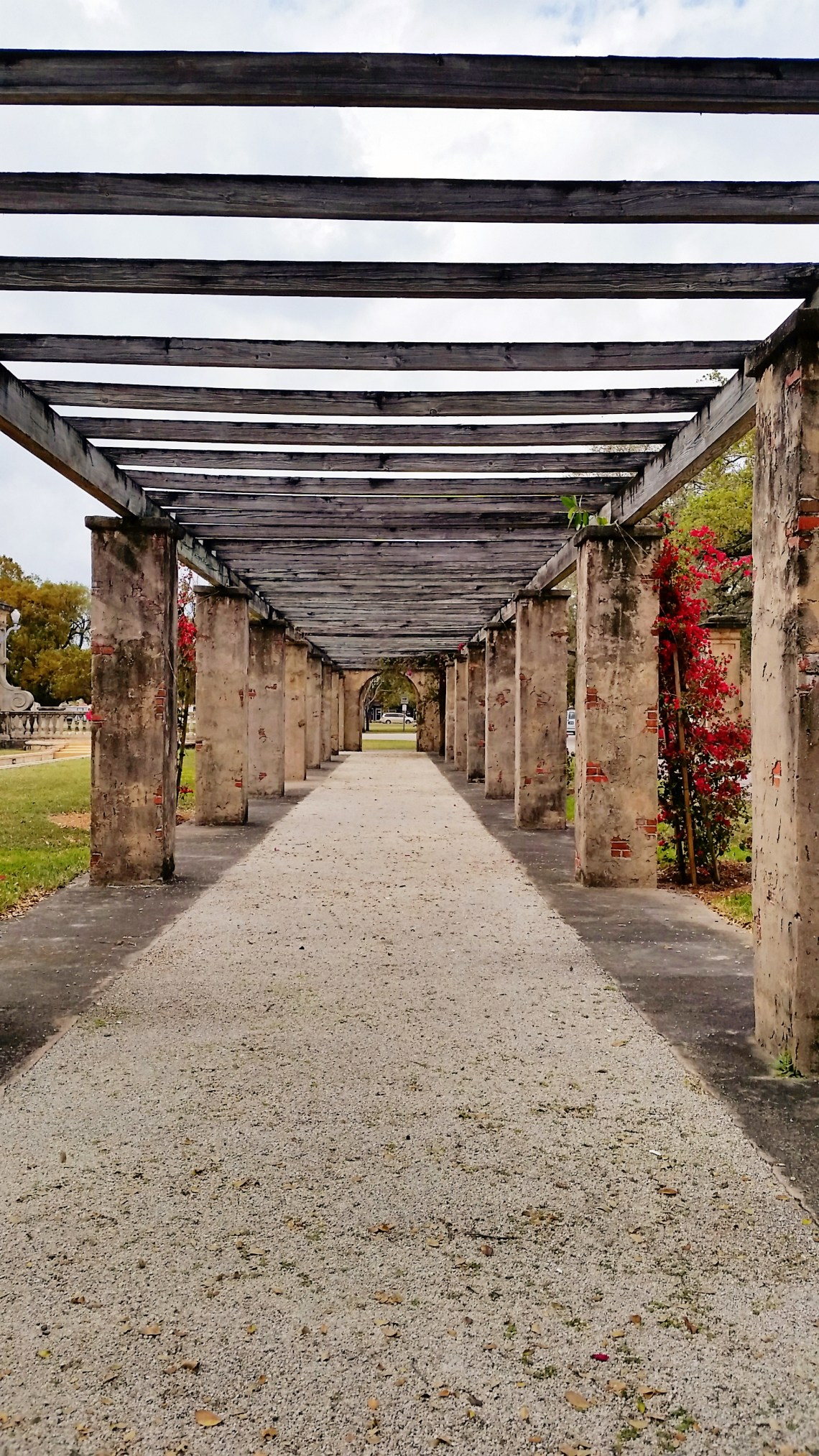 The Coral Gables Prado Entrance is another historic site that is a favorite for photographers and couples looking for a romantic setting for their engagement photos.