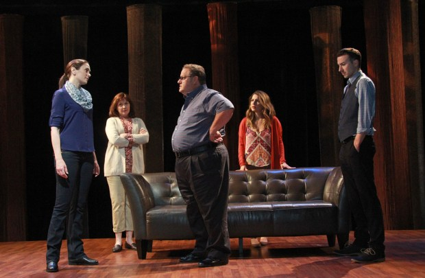 The Tin Woman at Actors Playhouse in Coral Gables