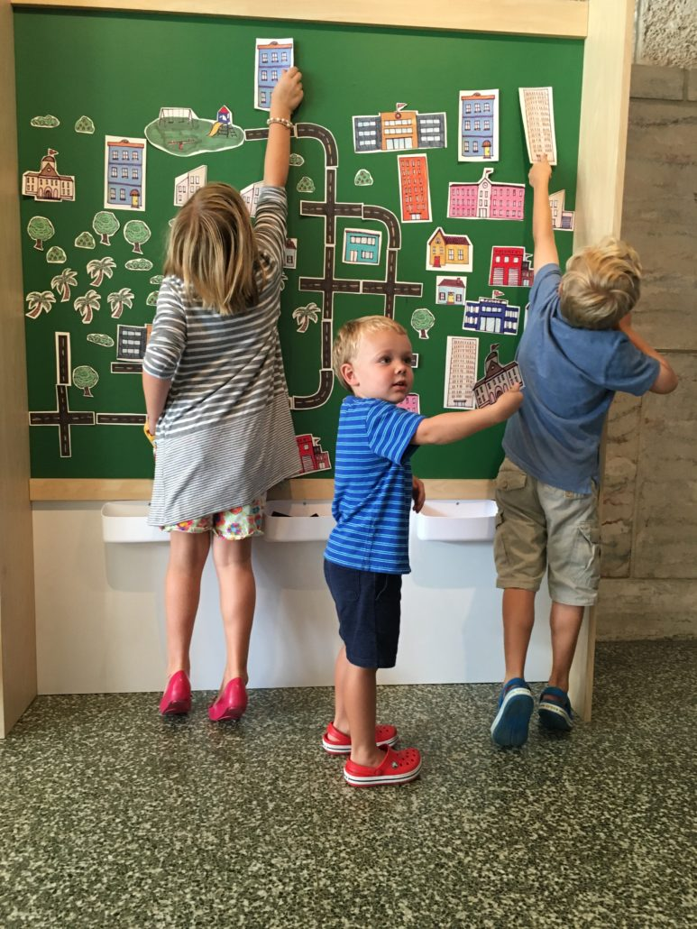 Coral Gables Museum programs range from kid camps to exhibits. Click to read more or pin and save for later!