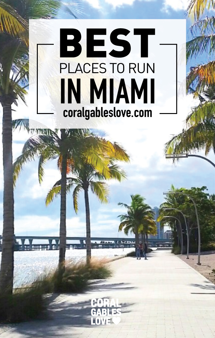 Best Places to Run in Miami