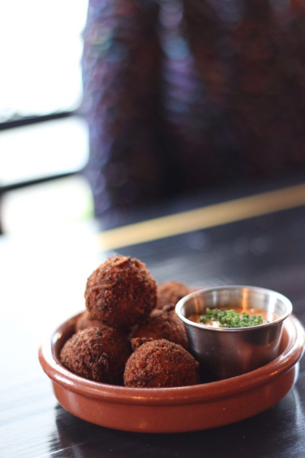 Coral Gables Food Tour The Local Hush Puppies