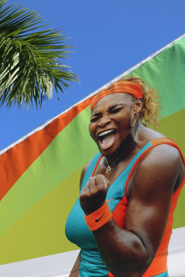 Miami Open 2017