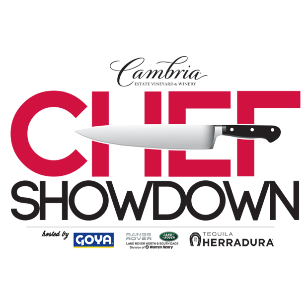 Chef Showdown event from South Beach Seafood Week 10% off promo code: CGLOVE