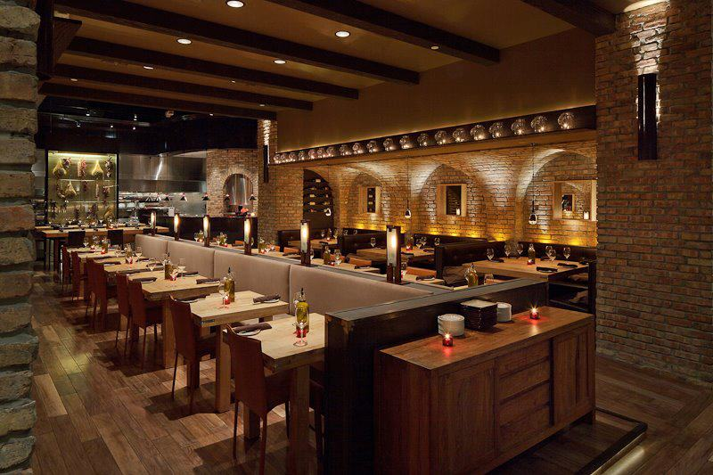 Cibo Coral Gables Italian restaurant