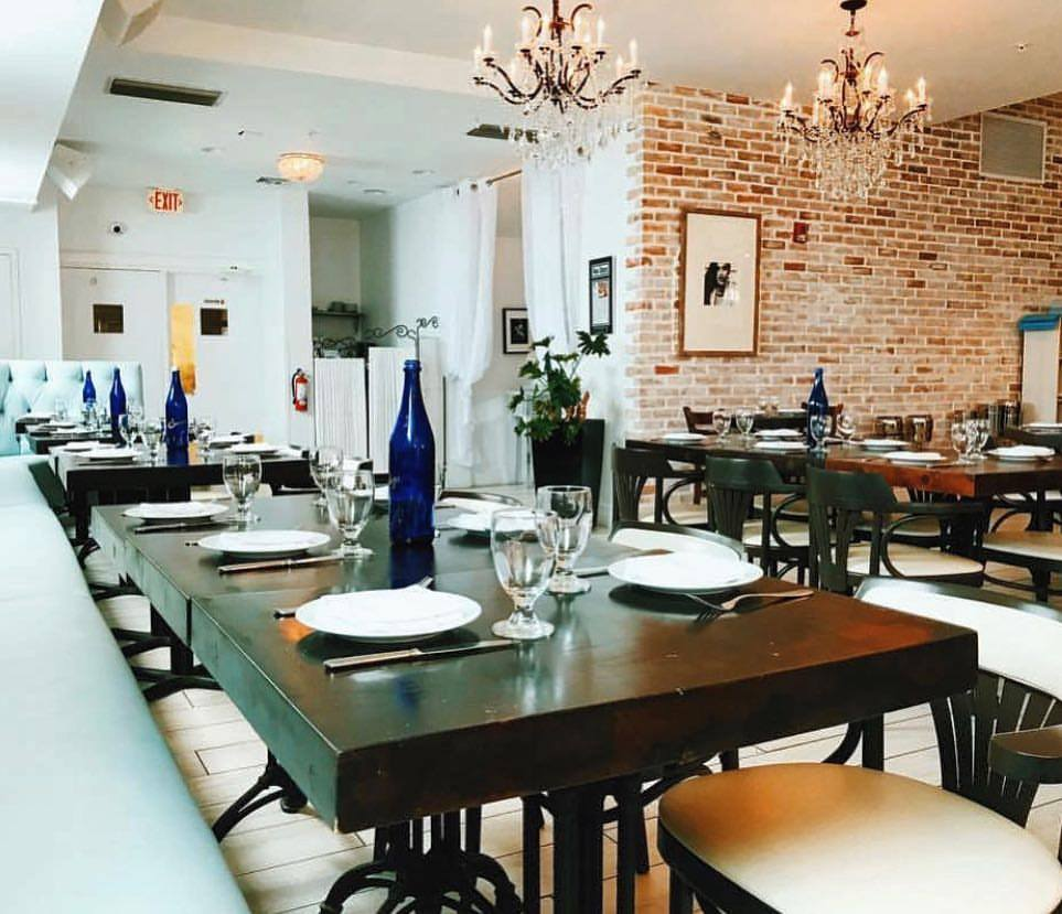 Son Cubano coral gables restaurant private events