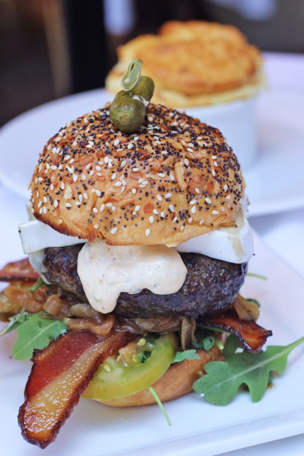 Top 5 Burgers In Coral Gables Coral Gables Lovecoral