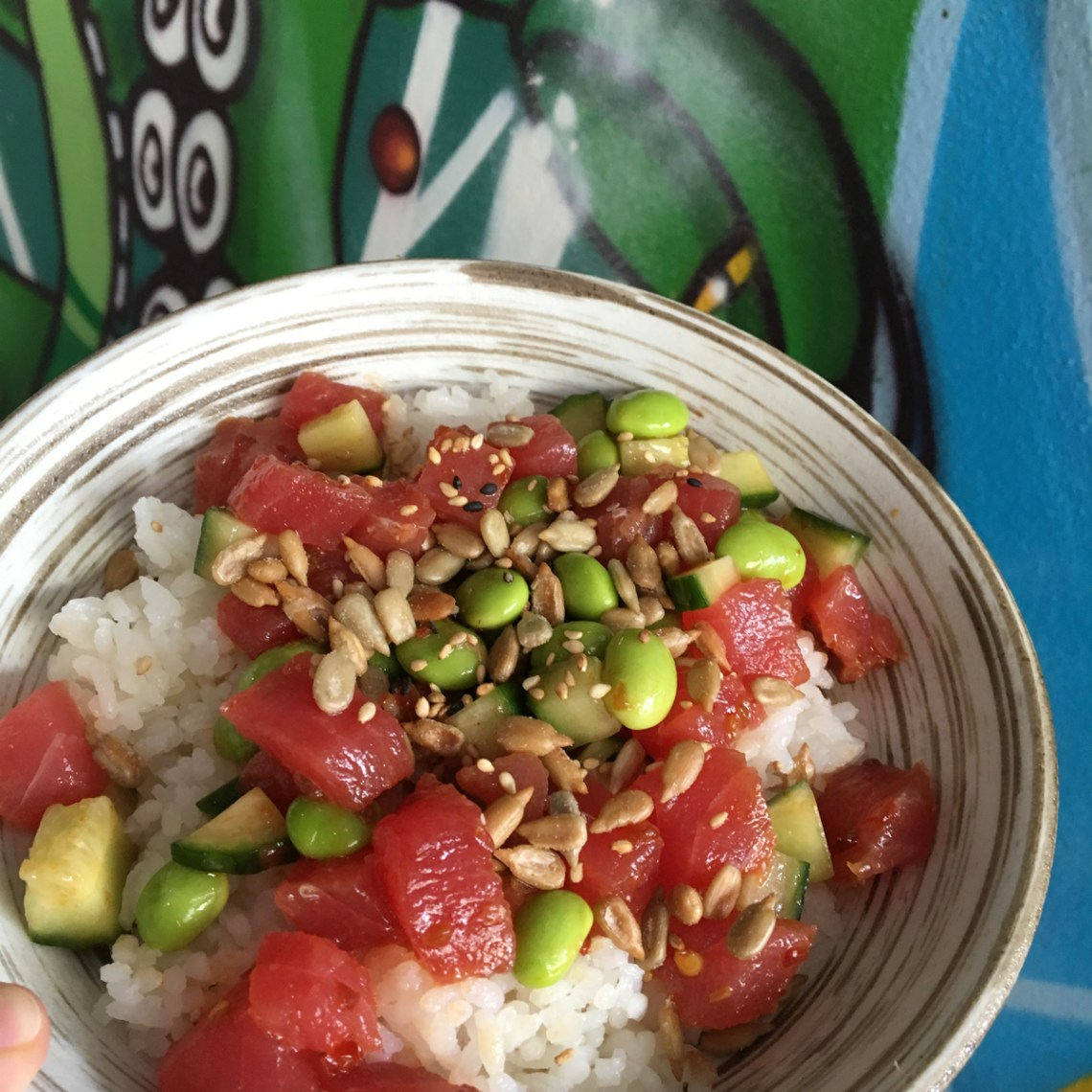 Sushi Maki is a great lunch option for sushi  in Coral Gables near Miami, Florida.