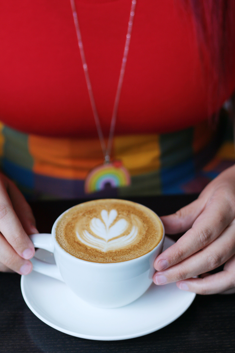 House of Perla - Best Coffee Shop in Coral Gables, Florida - Miami