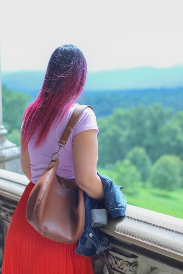 Asheville North Carolina Travel Guide - Biltmore Estate Historic Home Tour