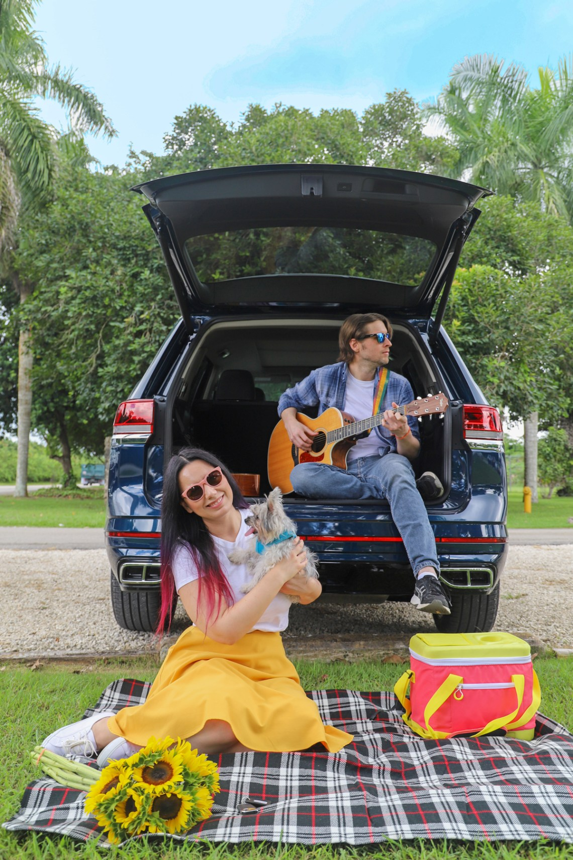 Fun Things To Do in Homestead, Florida - Have a picnic at the Fruit & Spice Park