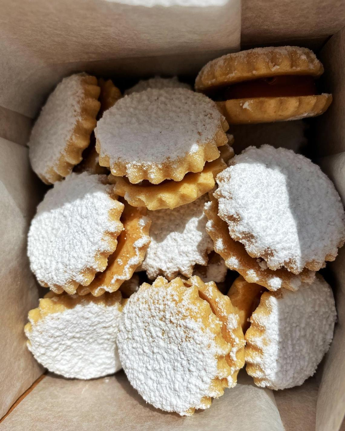 Casa Gioia Alfajores Miami Small Business Holiday Shopping Gift Guide