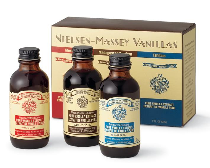 Best Baking Gifts world vanilla set
