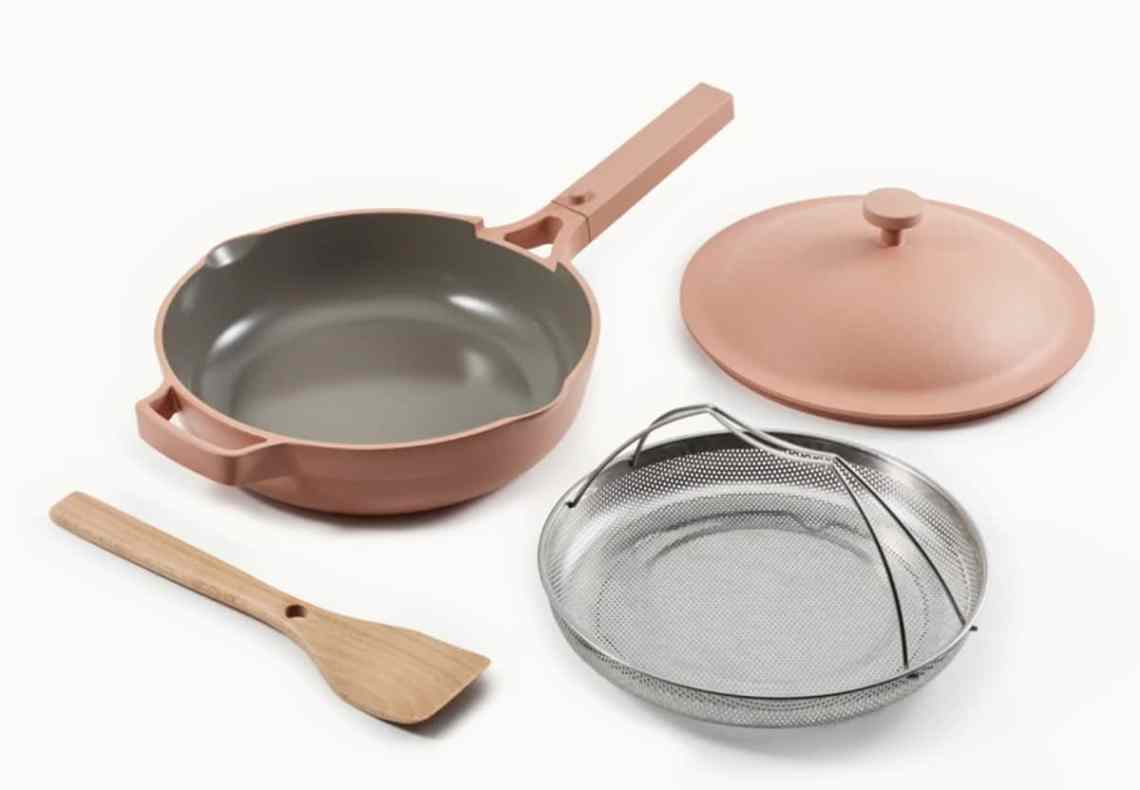 best cooking gifts always pan