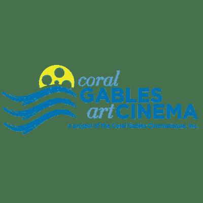 Gables Cinema Logo