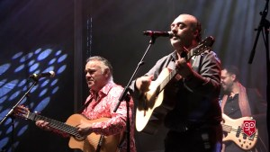 Concierto Live Gipsy King – 7 julio San Fermin 2017 Pamplona