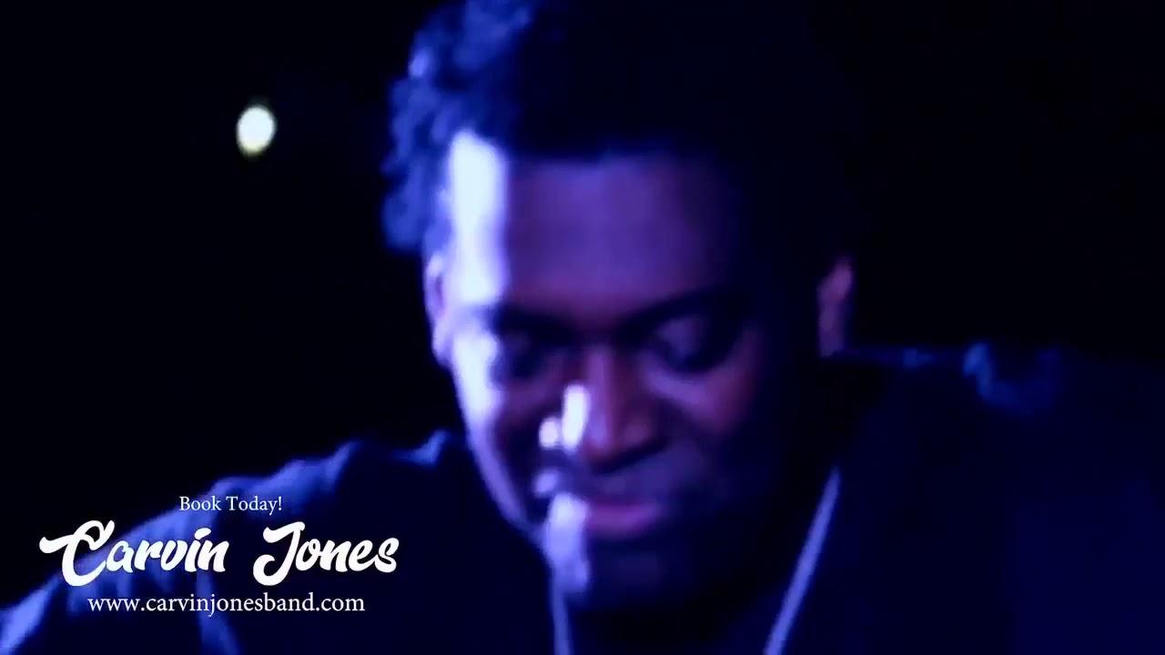 Carvin Jones Promo