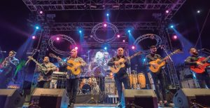 GIPSY KINGS by ANDRE REYES | Flamenco, Salsa, Pop (FR)