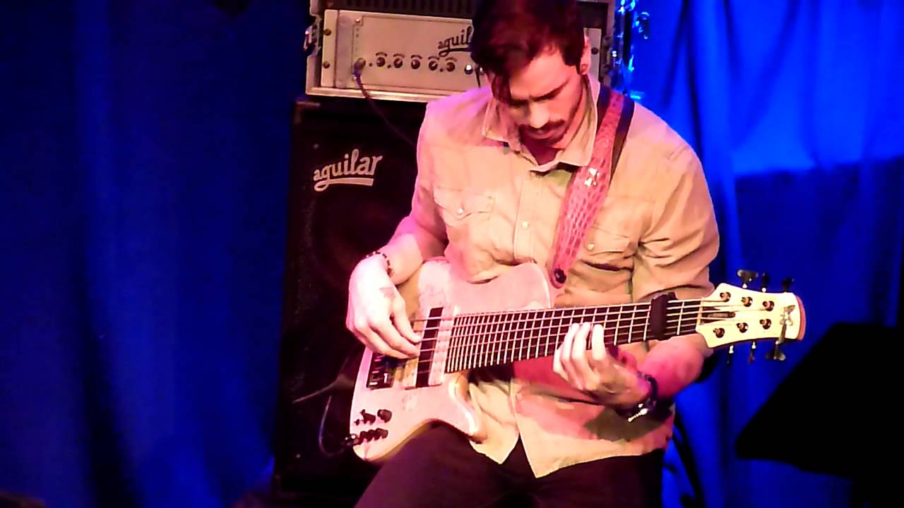 Yellowjackets w/ Felix Pastorius solo – Spirit of the West (Manchester 2013)