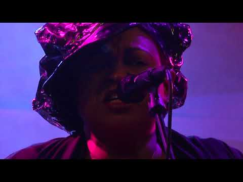 PHAT STRUT – Is Love Thicker Than Water | Live at LAFF