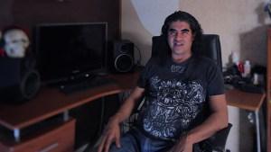 DIEGO RAMIREZ PROMO VIDEO