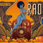 LAKBAYL on Radio Krimi   Playlist du 27 Septembre au 5 octobre