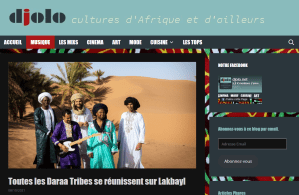All the Daraa Tribes meet on Lakbayl | REVIEW ON DJOLO