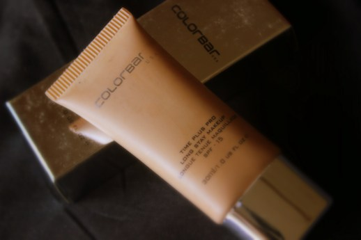 COlorbar Time Plus Pro Foundation