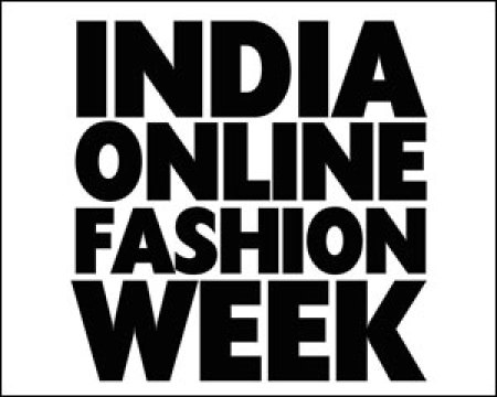 Indian online Fashion Week