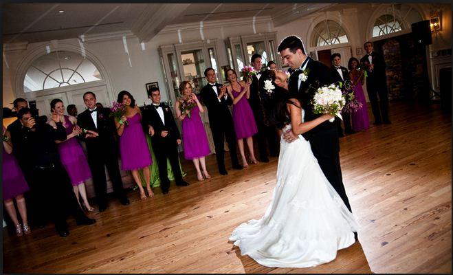 Popular Wedding Dance Songs