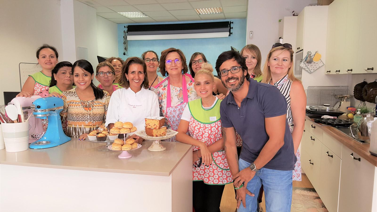 Curso Anual De Cocina En Madrid