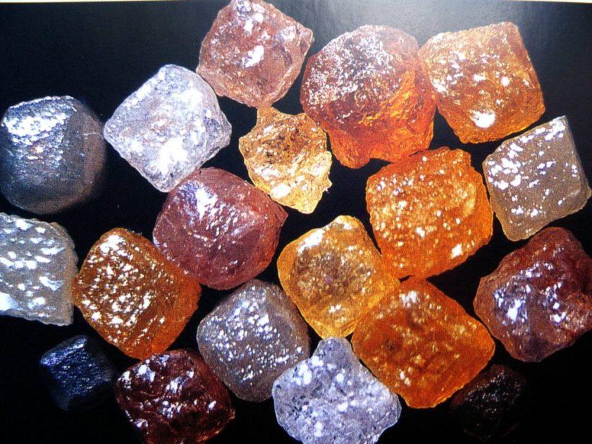 Precios de las piedras preciosas