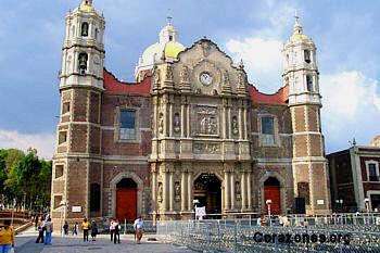 Antigua Basilica