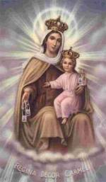 Nuestra Señora del Carmelo